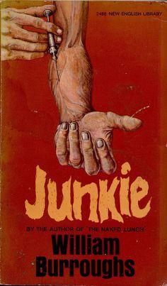 Junkie by William Bu