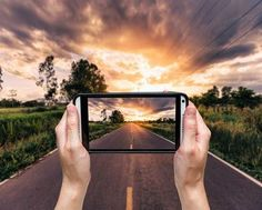 Smartphones are getting better and better in taking pictures. And here are another 10 Tricks to boost your smartphone photography skills.