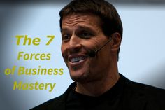 Tony Robbins is one of the best businessmen in this century.He is worth around $500 million dollars and owns more than 20 different companies including a 5-start resort in Fuji, good company TwinLabs, and much more…