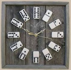 70 Amazing DIY Recycled and Upcycling Projects Ideas Geek Home Decor, Diy Home Decor, Recycler Diy, Ideias Diy, Diy Clock, Mason Jar Lighting, Game Room, Wood Projects, Upcycling Projects