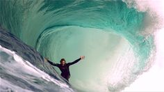 Video of the Day: Surfing at 1000 frames per second. http://adv-jour.nl/1vaFucz