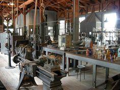 Thomas Edison Lab by milan.boers, via Flickr
