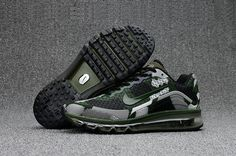 3bfede07c7a Cheap Wholesale Nike Mens Air Max 2017 Camouflage Army Green Grey Black -  China Wholesale Nike Shoes