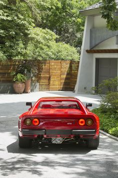 Ferrari 288GTO 1985