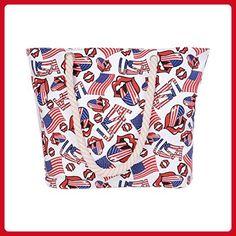 Women shoulder bag - SODIAL(R)Women Casual canvas large capacity shoulder bag£¨Lips£ - Shoulder bags (*Amazon Partner-Link)