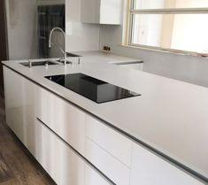dekton zenith Decor, Dekton, Remodel, Kitchen, Kitchen Units, Home, Kitchen Remodel, Home Decor
