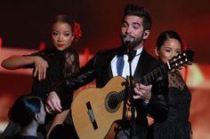 VIDEO. NRJ Music Awards : Kendji Girac, superstar de la cérémonie