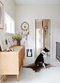 Dreamcatcher #home #homedecor #midcenturymodern #interiordesign