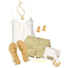 """""""Chanel"""" by cw21013 on Polyvore"""