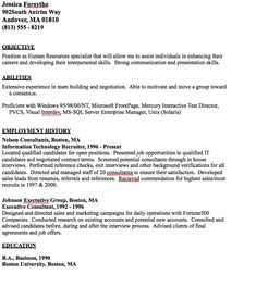 Sample Resume Recruiter Eviction Notice Letter Sample  Httpresumesdesigneviction .