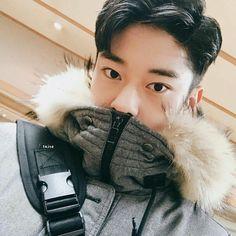 KIM DONGHYUN | Brand New Music | Produce 101 - Season 2 Kim Dong, Produce 101 Season 2, Handsome Boys, New Music, Brand New, Kpop, Bias Wrecker, Dumplings, Celebrities