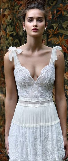 Lihi Hod Bridal 2016 Wedding Dresses