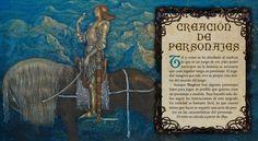 Nosolorol Ediciones, juegos de rol en papel y pdf - Pronto llegará el mundo mágico de Magissa