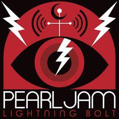 2013. 11. 05. Pearl Jam 《Lightning Bolt》