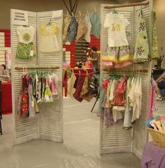 Froggy Girl Designs: Craft Show: The Aftermath