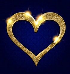 Gold frame heart on a dark background Free Vector Images, Vector Free, Dark Backgrounds, Eps Vector, Birds In Flight, Backdrops, Stock Photos, Abstract, Wallpaper