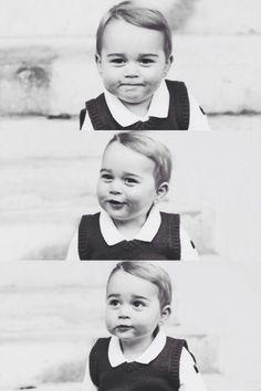 Prince George ★