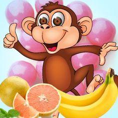 Monkey Farts Fragrance Oil #naturesgarden #fragrance #fragranceoils #candlemakingsupplies #soapmakingsupplies #lotionmakingsupplies #diy #crafts #freshairscents #farts #monkeys