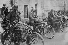 Motociclisti.