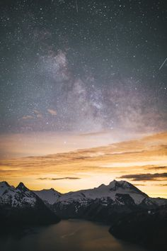 jaymegordon: Milky Way Garibaldi Jayme GordonCheck out my...