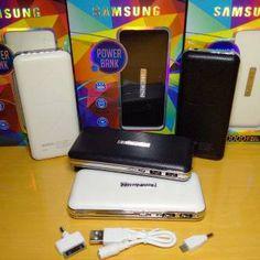 Harga Power Bank Samsung Xiaomi Murah Terbaik