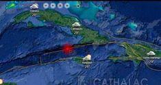 Cuba - Imágenes y videos del terremoto de 7.7 en Cuba y Jamaica. Tsunami, Kobe, Jamaica, Videos, Water, Outdoor, Mixed Martial Arts, Venezuela, Gripe Water
