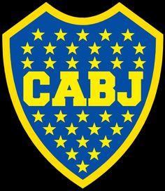 Boca Juniors- club team of Argentina World Football, Soccer World, Football Soccer, Soccer Teams, Sports Teams, Club Atletico Huracan, Argentina Football, Diego Armando, Soccer Logo