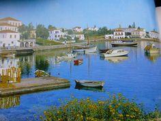 1990 Aegina, Greece