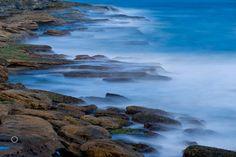 Waves Crash - Chris Howey