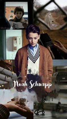 Noah Schnapp aesthetics ❤️