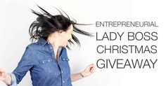 The Daily Femme – Christmas Lady Boss Giveaway 2016
