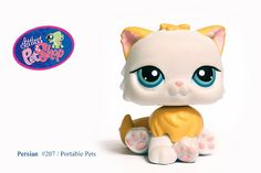 Littlest Pet Shop: Pets 201 - 300