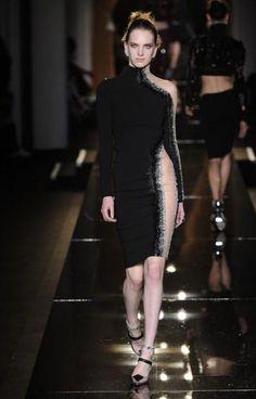 Versace 2014 at Paris Fashion week