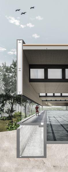 Saboia+Ruiz Arquitetos