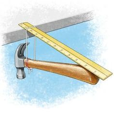 SCIENCE FUN~  Seesaw Science: The Hammer-Ruler Trick is from Scientific American.  They have several  science-related activities that are fun for children.  Adults will find easy-to-follow instructions and simple materials lists, as well as additional background to help them explain the key scientific concepts. Great resource!