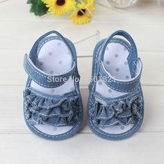 Resultado de imagen para zapatos de bebe en tela