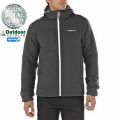 Patagonia Men's Nano-Air Hoody Jacket