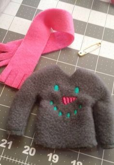 Hey, I found this really awesome Etsy listing at https://www.etsy.com/listing/211510221/elf-on-the-shelf-sweater