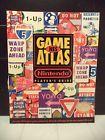 NES Game Atlas Nintendo Player's Guide - Castlevania Megaman Zelda - http://video-games.goshoppins.com/video-game-strategy-guides-cheats/nes-game-atlas-nintendo-players-guide-castlevania-megaman-zelda/