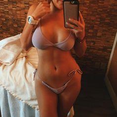 Patty López sensualidad en el deporte - Media cancha