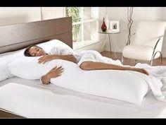 Travesseiro de Corpo Inteiro