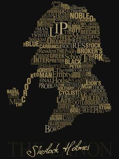 Photos du produit Sherlock Bbc, Sherlock Holmes Stories, Sherlock Quotes, Sherlock Tshirt, Sherlock Tattoo, Benedict Sherlock, Jim Moriarty, Benedict Cumberbatch, Id Digital