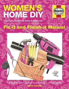 Check out >> Ladies's Residence DIY: Covers All Rooms and All Tasks (House owners' Workshop Guide)
