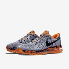 Nike Flyknit Max Men's Running Shoe. Nike Store