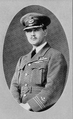 Canadian WWI fighter ace, Donald Roderick MacLaren was born 28/5 1893.