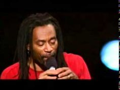 Bobby McFerrin - Blues