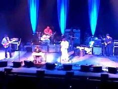Buddy Guy Robert Randolph Keb Mo Mato Nanji - Sunshine of Your Love @ TPAC Nashville TN 3-9-2012
