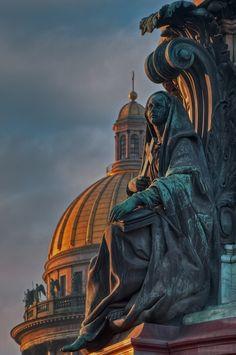 Architecture of St Petersburg, #Russia     #stpetersburg #spb www.st-petersburg.com