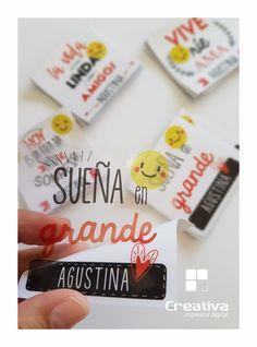 Emojies para Agustina calcos en vinilo transparente  #Vinilos #Calcos #viniloTransparente #Emojies