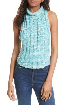 Free People Free People Laguna Tank available at #Nordstrom